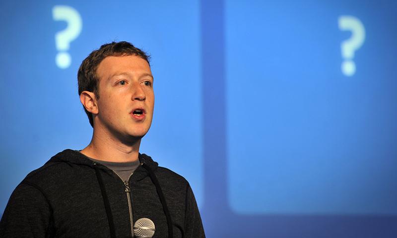 EU, UK parliaments summon Facebook chief to explain 'data breach', 'fake news'