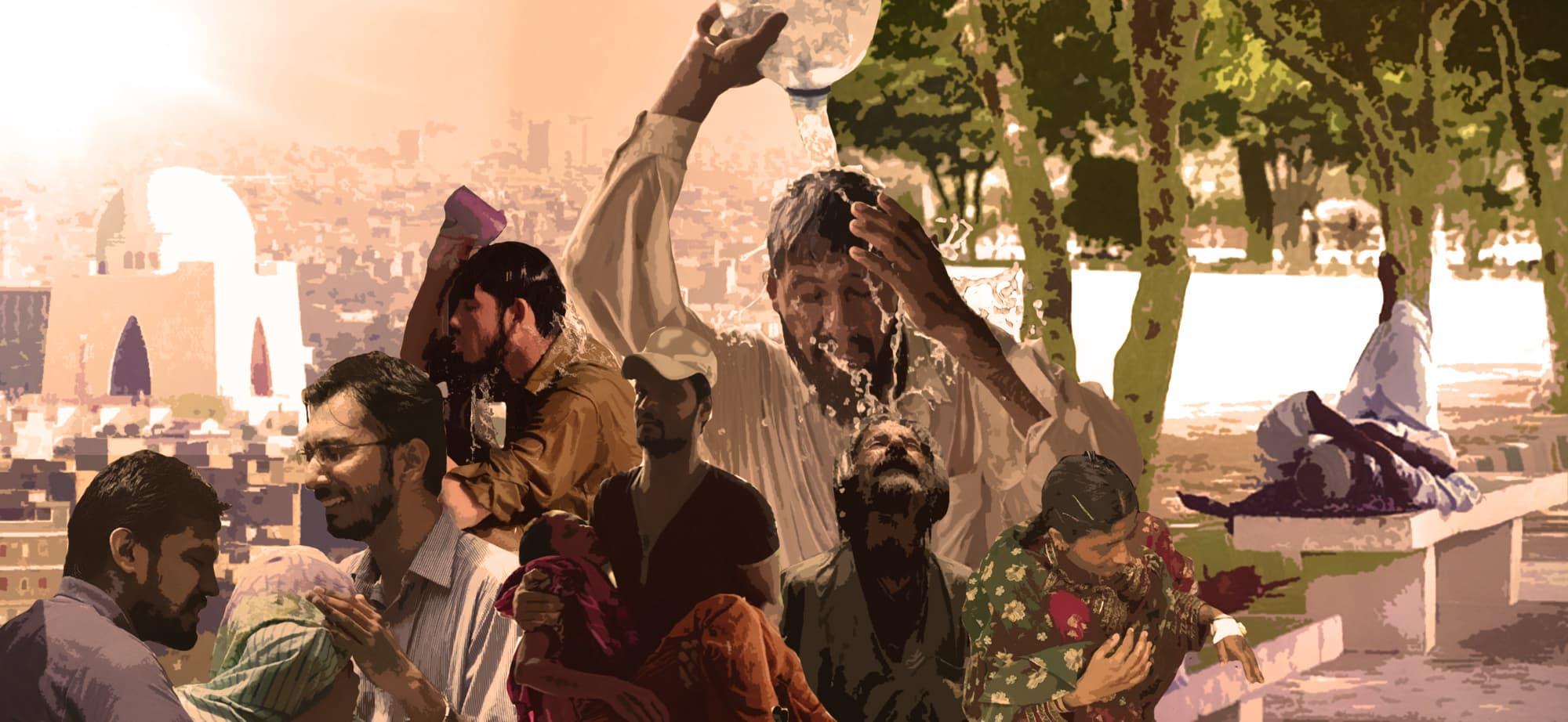 Is Karachi ready to fight the next big heatwave? - Pakistan - DAWN.COM