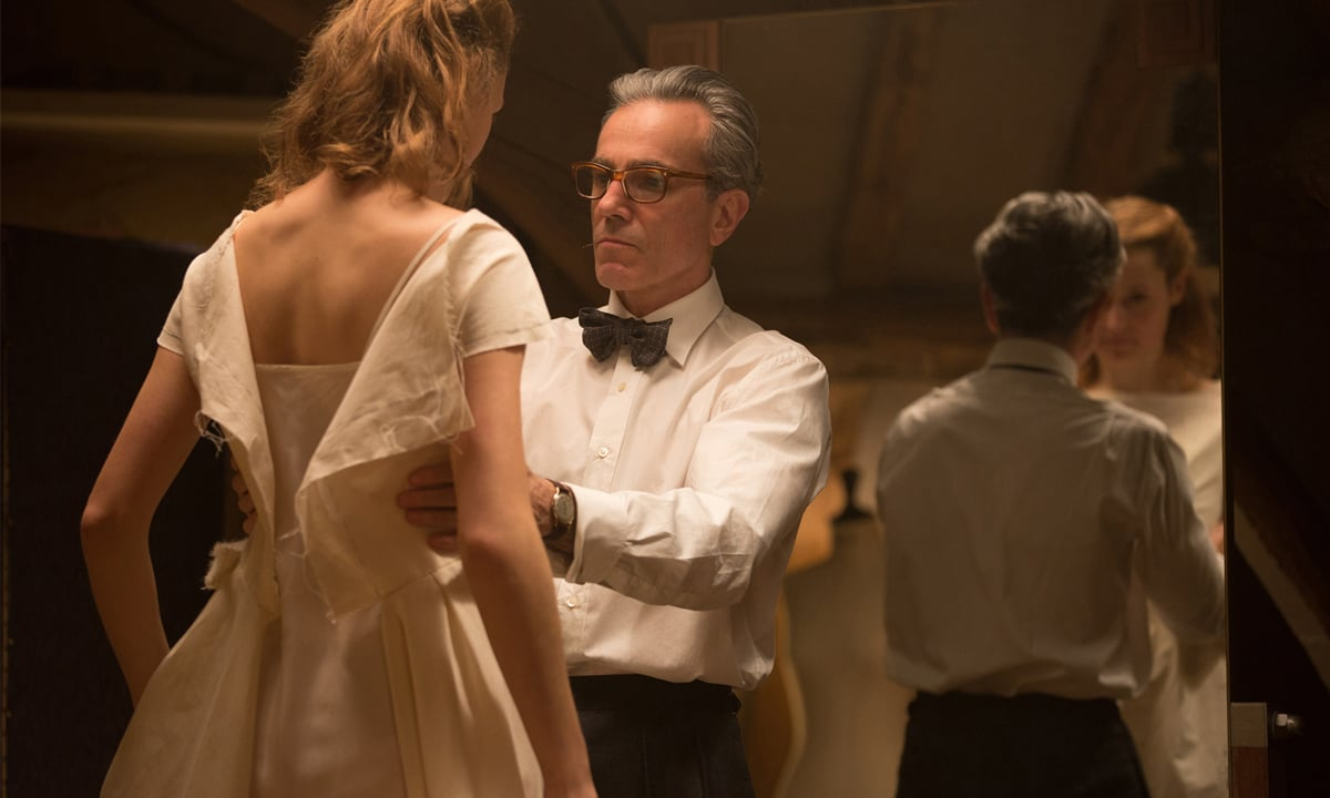 Phantom Thread: Love by design