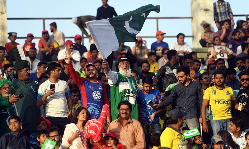 Situationer: Lights, laughter hug Karachi