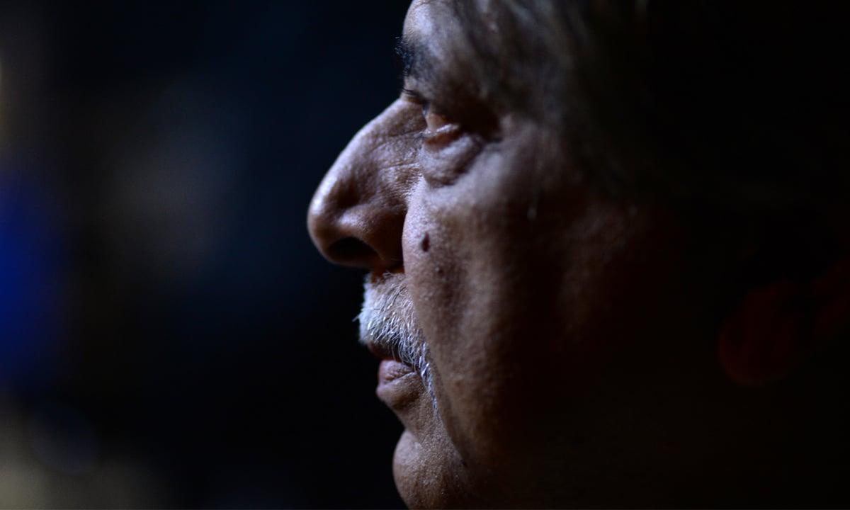 Khalid Ahmed | Photos by Arif Mahmood, White Star