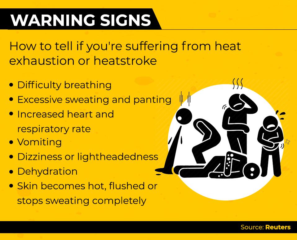 Heatwave to persist until May 23,' mercury hits 44˚C in Karachi