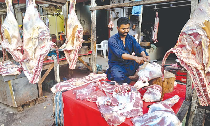 Beef, mutton prices go up inexplicably - Newspaper - DAWN COM
