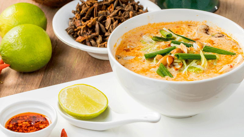 14 dishes to eat if you're a vegan in Karachi
