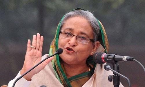 FO condemns Bangladesh PM Hasina Wajid's 'anti-Pakistan remarks'