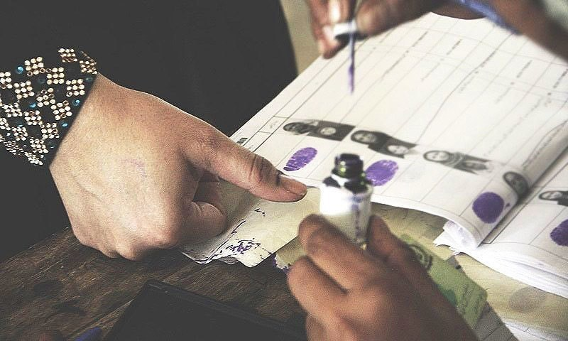 More than 104 million voters registered in country, says ECP