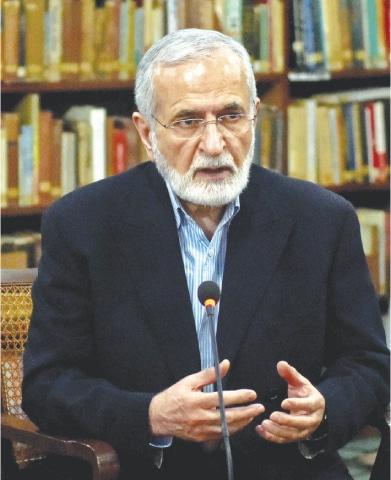 Kamal Kharazi