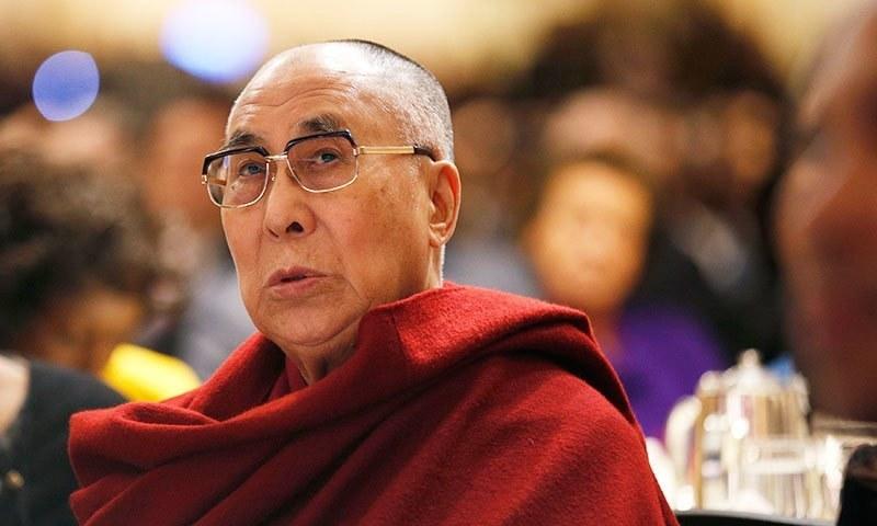 Dalai Lama faces cold shoulder at 'Thank You India' event