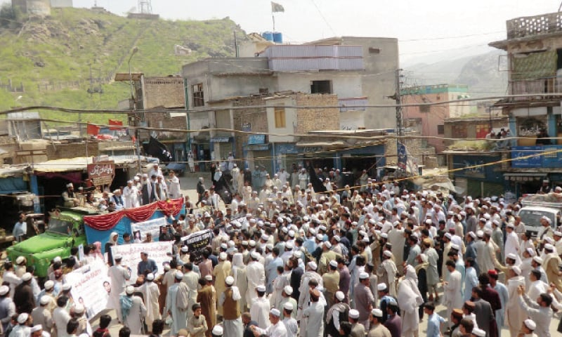 'Pakhtun Tahaffuz Movement has no anti-state agenda'