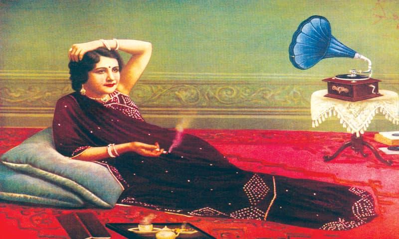 ADVERTISING IN BRITISH INDIA