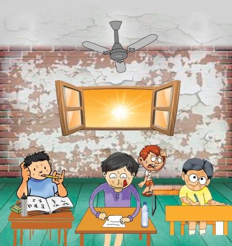 Illustration by Muhammad Faizam