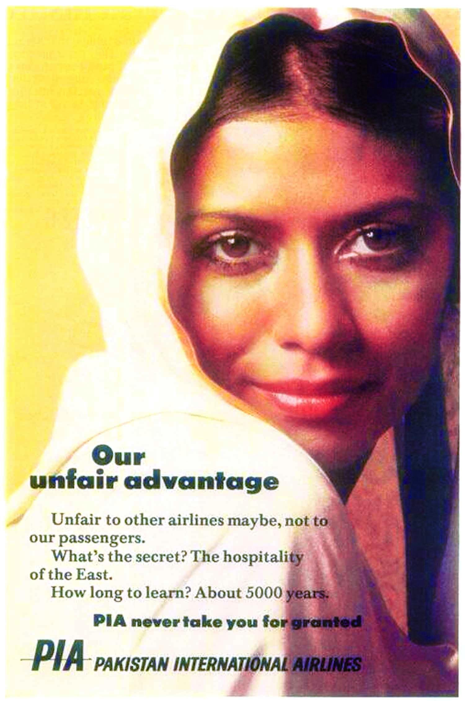 The dawn of advertising in Pakistan (1947-2017) - Pakistan
