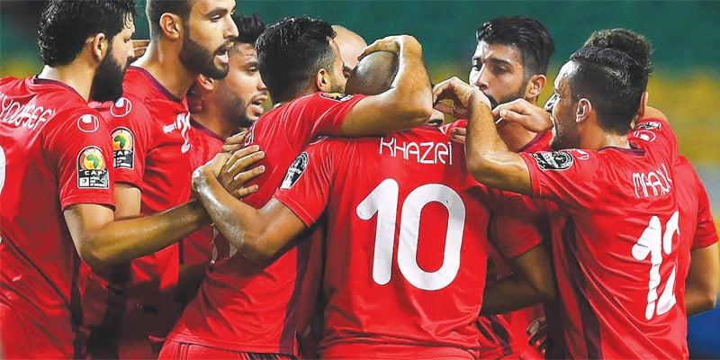 Tunisia, the Eagles of Carthage