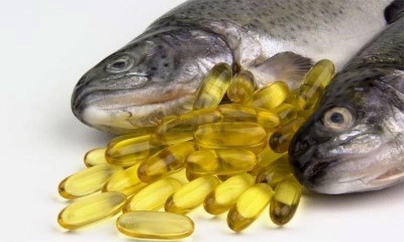 کیا مچھلی کے تیل کے کیپسول پر پیسے خرچ کرنے چاہئیں؟