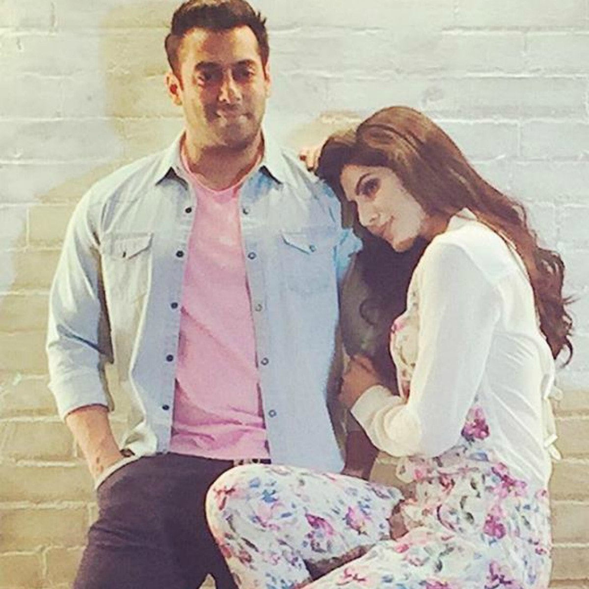 Elnaaz was also roped in to star in Salman Khan's Jutt and Juliet remake, but the project was shelved