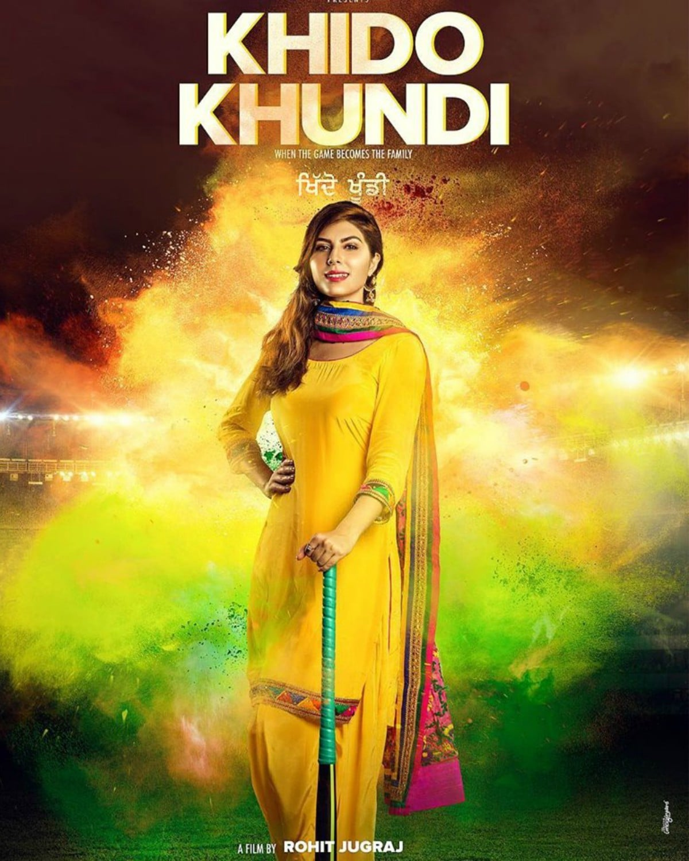 Elnaaz says she plays a key role in Khido Khundi