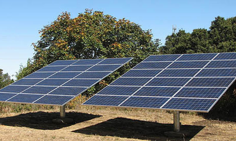 Solar power sector deserves more attention