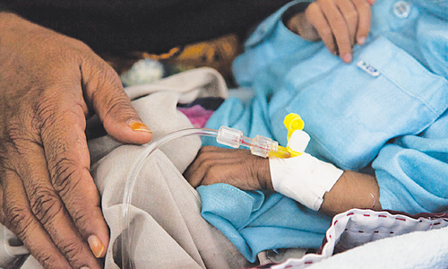 Balochistan govt to introduce health policy