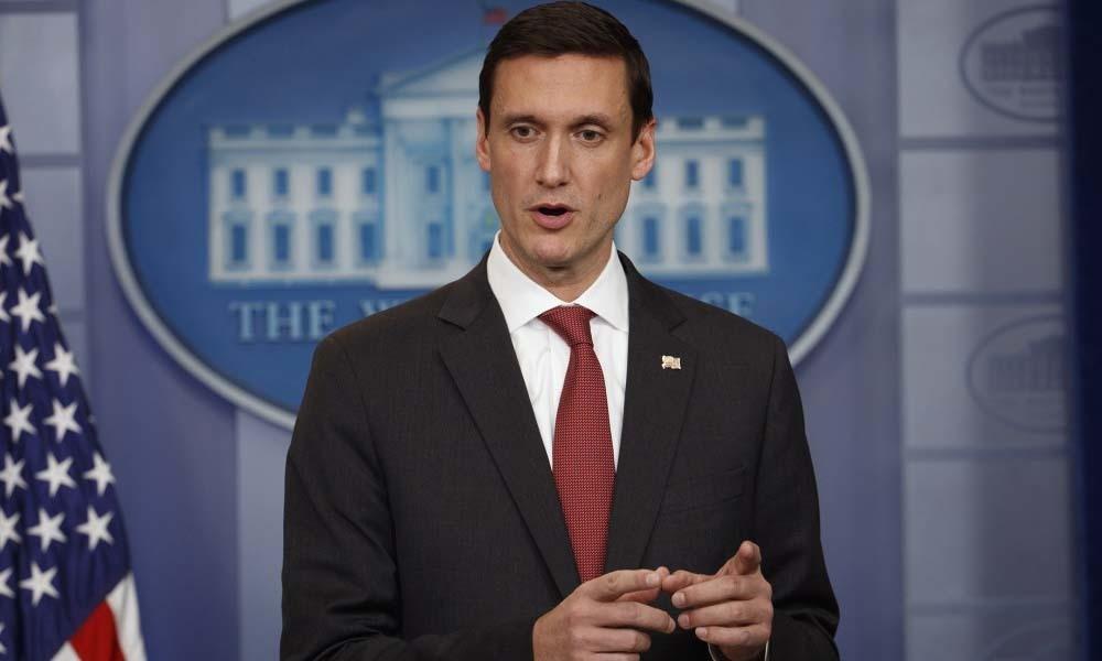 Trump's top homeland security advisor resigns