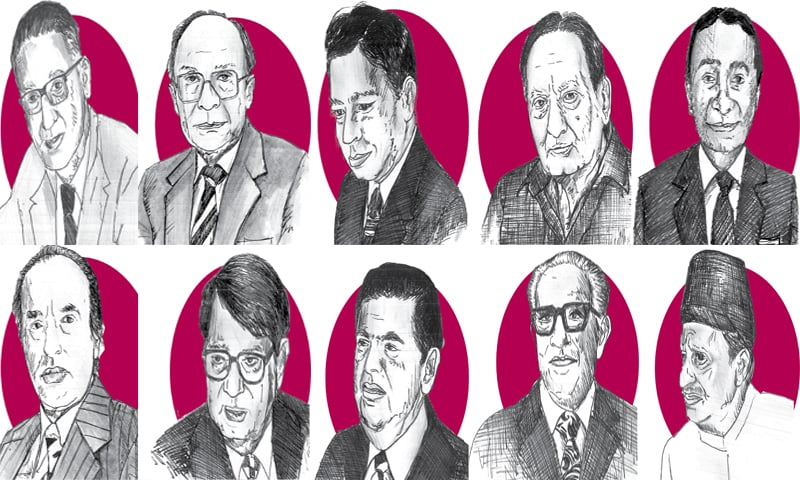 THE PIONEERS OF ADVERTISING IN PAKISTAN