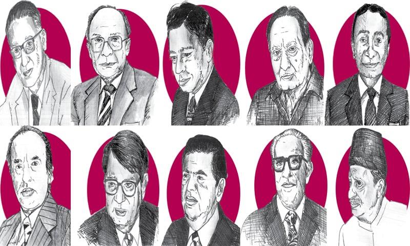 THE PIONEERS OF ADVERTISING IN PAKISTAN