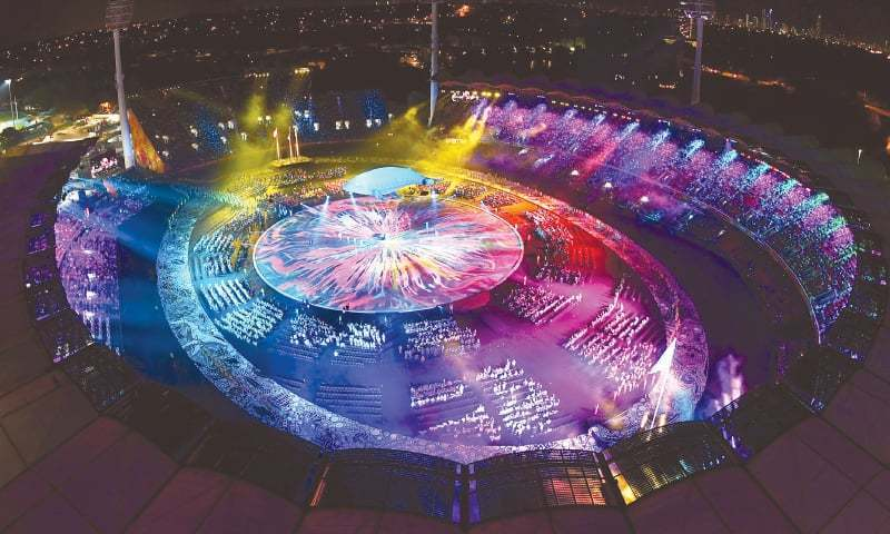 13 African athletes go missing at Commonwealth Games: organisers