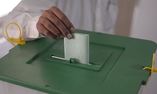 PML-N, PPP oppose use of online voting software in elections