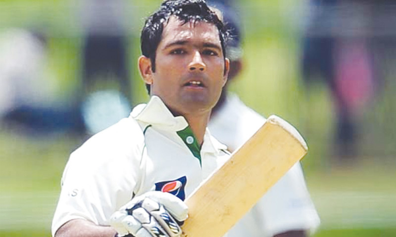 Potent pacers give us edge over England: Asad Shafiq