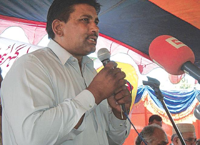 Younas Iqbal
