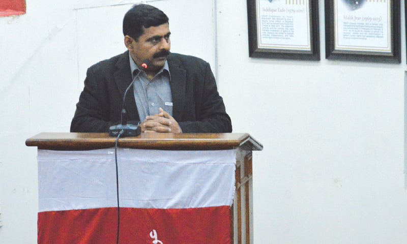 Mehr Abdus Sattar