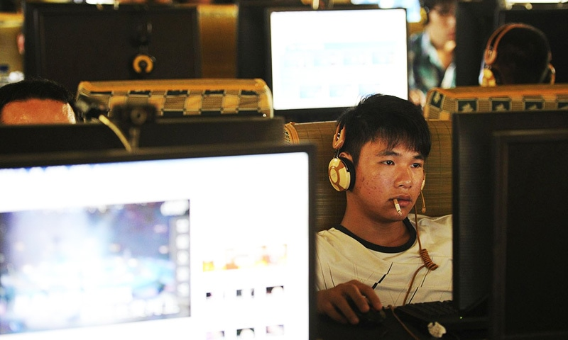 Online protests as China bans 'homosexual' content on Weibo