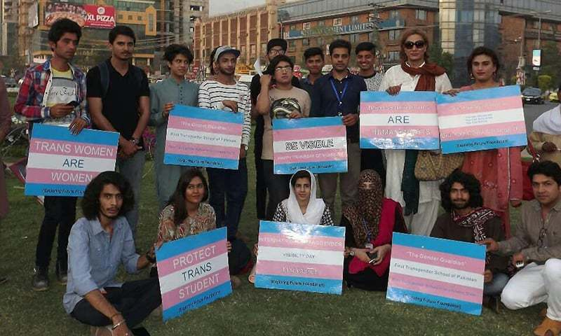 Country's first school for transgender persons opens