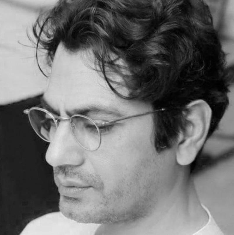 نندیتا داس کی فلم منٹو میں نواز الدین صدیقی سعادت حسن منٹو کا کردار ادا کررہے ہیں