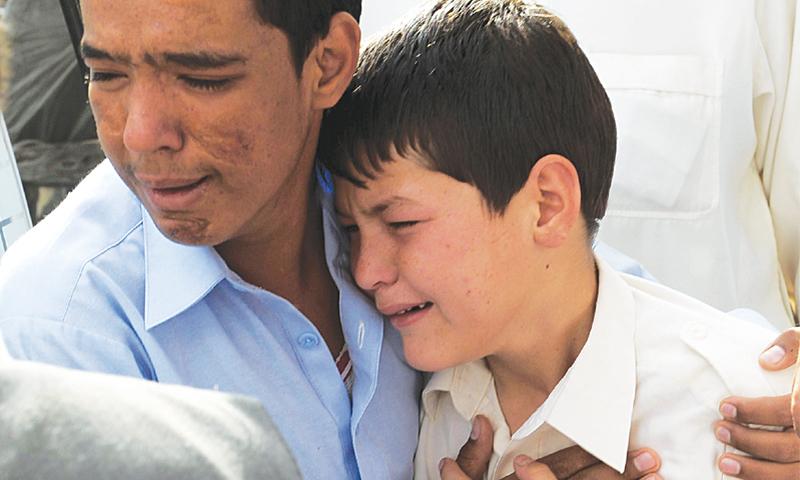 Hazara shopkeeper gunned down in Quetta