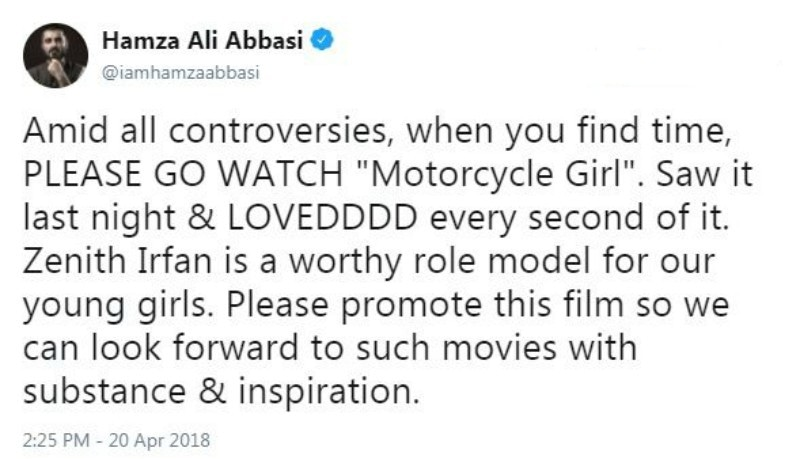 #MeToo: Three more women accuse Ali Zafar of harassment