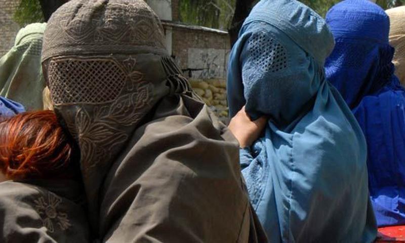 More women register as voters than men in Khyber Agency