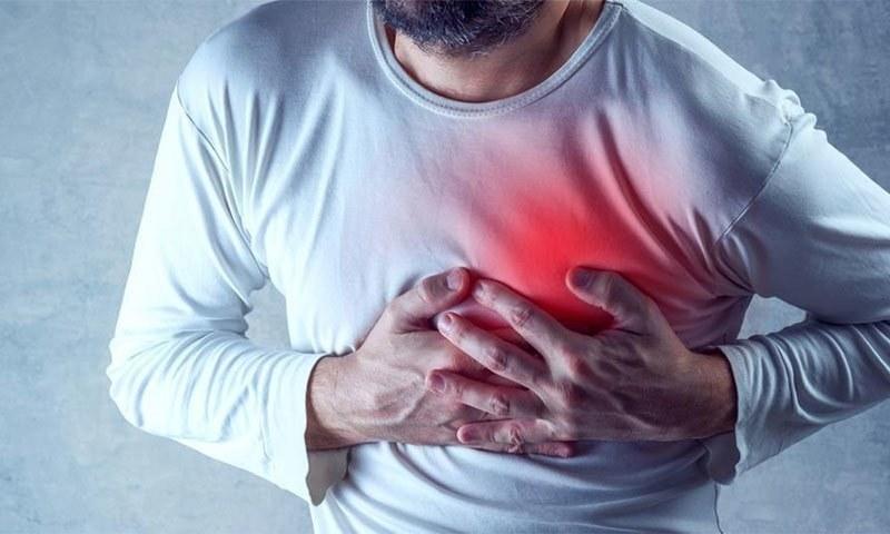 امراض قلب کا خطرہ بڑھانے والی حیران کن وجوہات