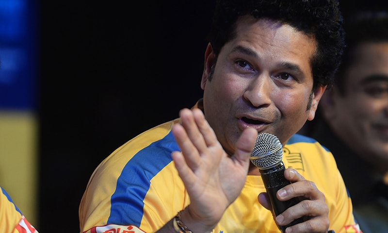 Tendulkar fans fume as Cricket Australia 'pokes fun' at little master on his birthday
