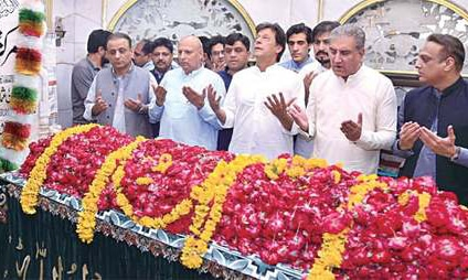 Imran avoids party gathering at Bhati Chowk for 'security threat'