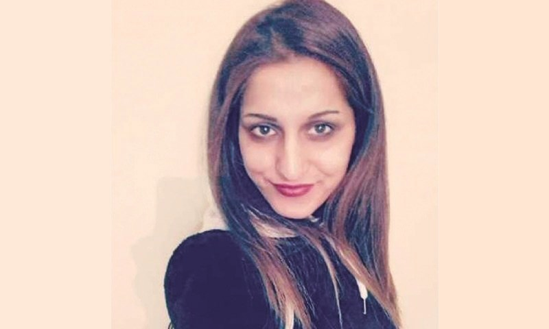 SANA Cheema, whose sudden death was highlighted by Italian media.