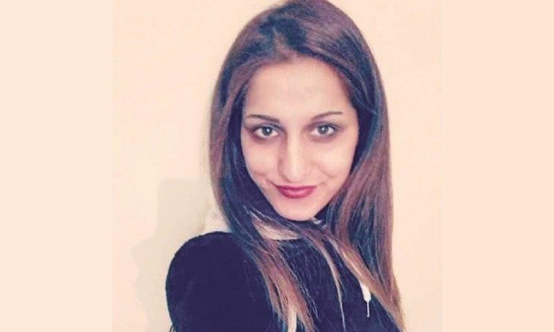Relatives held over Pakistani-origin Italian woman's 'honour' killing