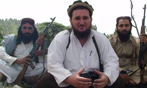 Ex-TTP spokesman Ehsanullah Ehsan to remain in custody, PHC orders