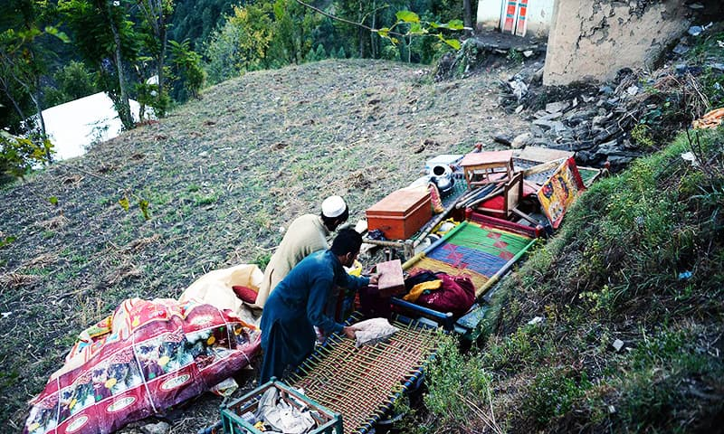 Funds shortage stalled quake survivors' rehabilitation, SC told