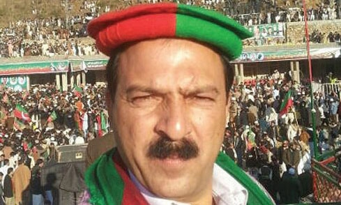 MPA-elect Baldev Kumar acquitted in 2016 murder of KP CM's adviser