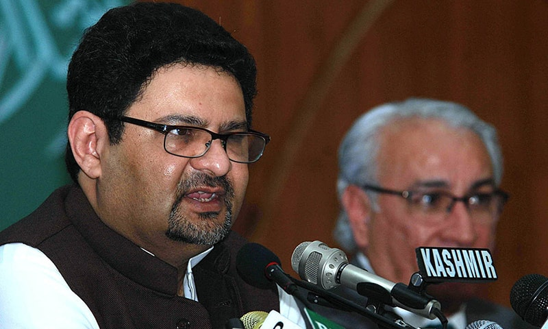 No plans to go to IMF for fresh bailout, Miftah says at post-budget briefing