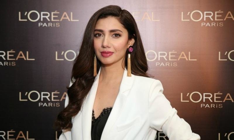 ماہرہ لوریل برینڈ کا حصہ بننے والی پہلی اداکارہ ہیں جو کانز فیسٹیول میں پاکستان کی نمائندگی کریں گی —۔