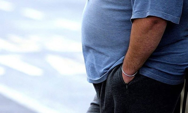 50pc of population is obese, prone to diabetes: survey