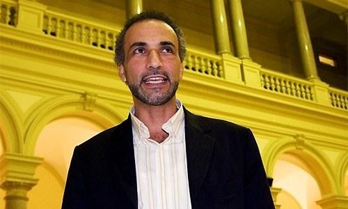 Scholar Tariq Ramadan loses bid for release ahead of rape trial