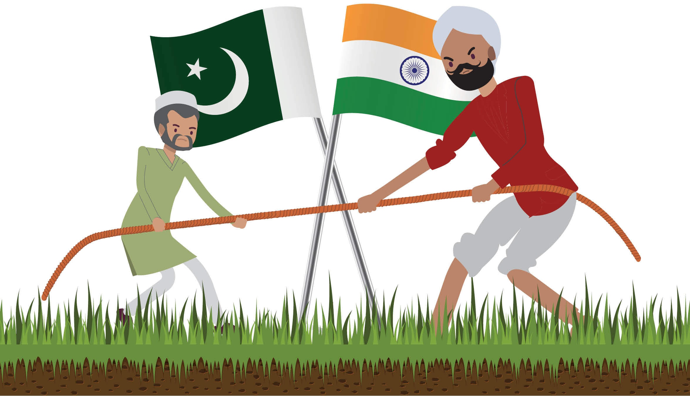 Illustration by Soonhal Khan