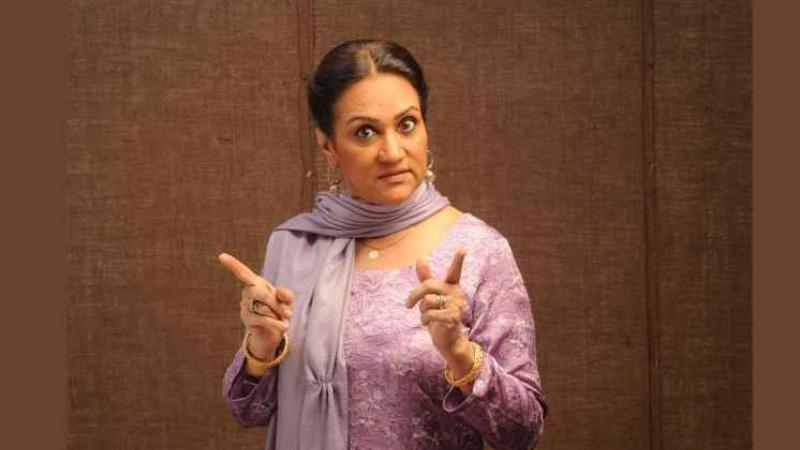 Bushra Ansari as Bilqees Kaur.